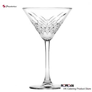 Timeless Martini Glass 8oz